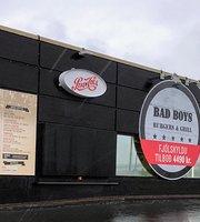 Bad boys burgers & grill
