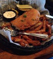 Le BM Resto Bar Grill