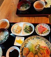 Machiya Cafe Kamiyashiki 2Chome