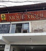 Churrascaria Xique-Xique