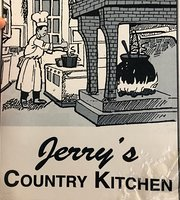 Jerry's Country Kitchen