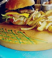 Sandwicher cafe