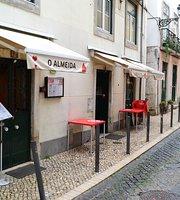 Restaurante Solar Sao Cristovao (O Almeida)