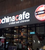 Yo! China Cafe