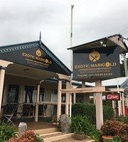 Exotic Marigold Licensed Indian Restaurant