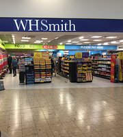 WH Smith Cafe