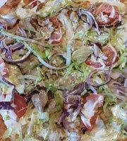 Pizzeria Nesma