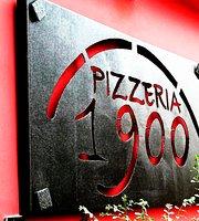 Pizzeria 1900 Montmeló