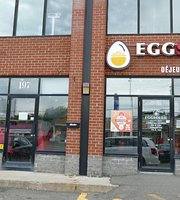 Restaurant EggSoleil Inc