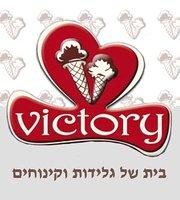Victory Ice Cream