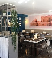 Cafeteria Restaurante Hotel Puerta Ciudad Rodrigo