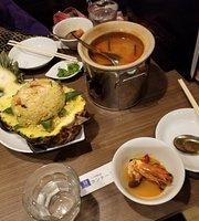 Thai Cuisine Bar Krungtep Osaka