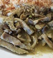 Alfredo's Taqueria