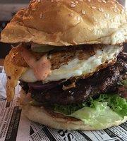 Harput Burger