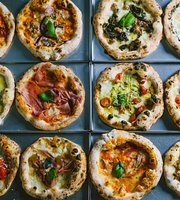 Briscola - Pizza Society