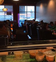 Kai's Sushi And Grill