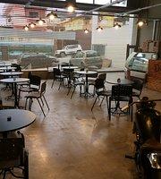 Democrata Café