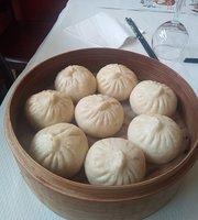 Chez Raviolis Chen Chen