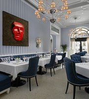 Murano Restaurant Hotel Regent Porto Montenegro