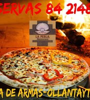 La Perla Resto Bar & Craft Beer & Pizzas