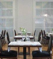 Restaurante NH Collection Buenos Aires Lancaster