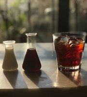 Kadikoy Caffe