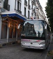 Hotel Restaurant Saint Regis