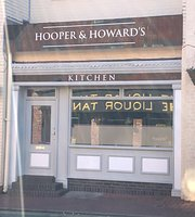 Hooper and Howard's Kitchen