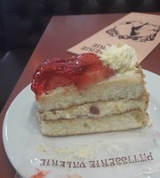 Pattiserie Valleri