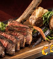 Cedars Steakhouse & Oyster Bar