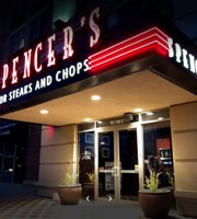 Spencer's for Steaks and Chops