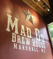 Madison County Brewing Company