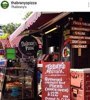 Thabrany's Pizza Alor Setar