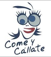 Come y Callate