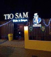 Tio Sam - Pasta & Burguer