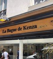 La Bague de Kenza