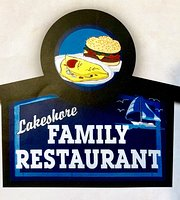 Lakeshore Family Restaurant