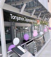 Toryumon Japanese House