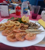 Asadero Play Mar Grill Restaurante