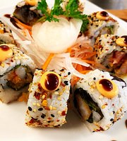 Enjoy Sportsbar and Sushi