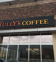 Tully's Coffee Across Plaza Nagaoka Misawa