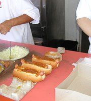 Cupid's Hot Dogs