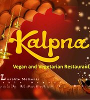 ‪Kalpna Vegan and Vegetarian Restaurant‬