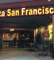 Pizza San Francisco