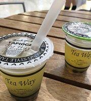 Tea Way Youme Town Hakata