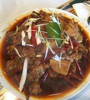 Xinjiang Efendi Halal Uyghur Restaurant