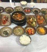 Cheongsol Restaurant