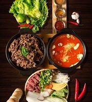 Nha Hang Nuong Han Quoc K-BBQ