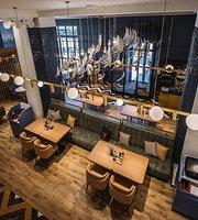 Massimo Cafe