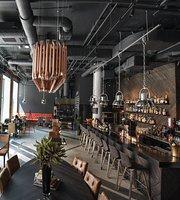 1450 smokehouse & cocktail